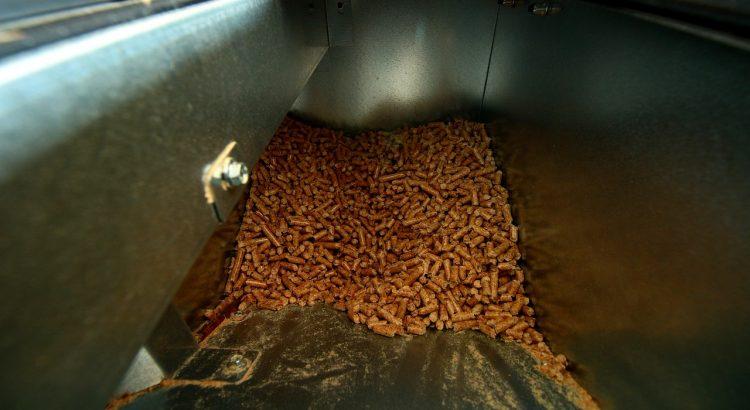 Lo scarico dei fumi per le stufe a pellet senza canna fumaria